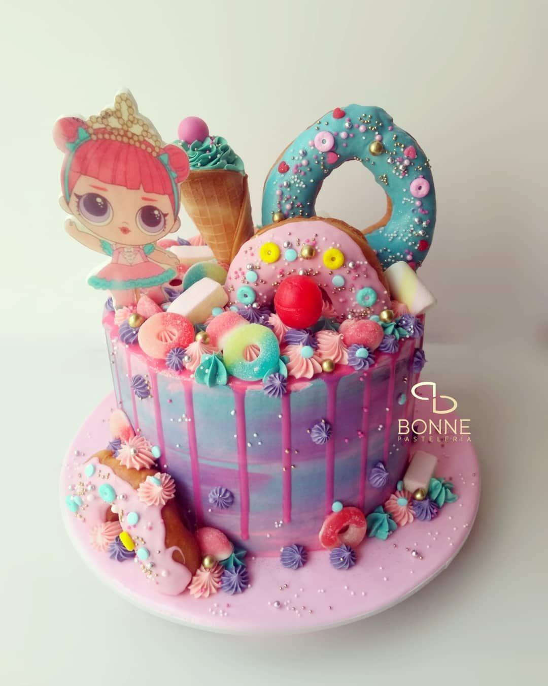 Cake LOL 🍭🍭 . . . .