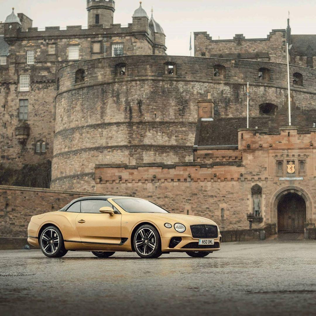 Bentley In 2020 British Cars Bentley Castle
