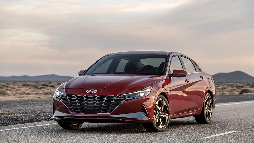El Hyundai Elantra 2021 Estrena Generacion Con Opcion Hibrida Y Diseno Dificil De Ignorar Fotos De Coches Toyota Corolla Y Tecnologia Avanzada