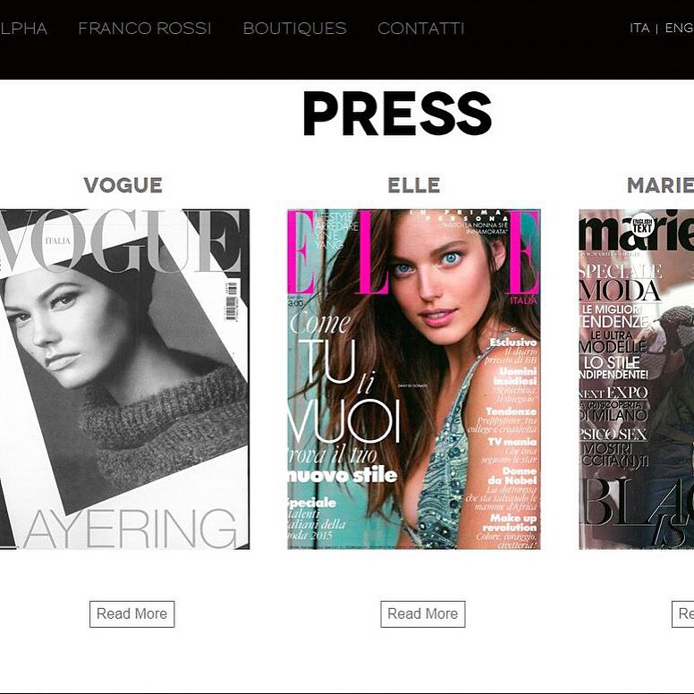 Don't miss #AlphaStudio fashion editorials! Discover more on http://www.francorossi.it/category/press/  #press #editorial #fashion #fashionmagazine #fashioneditorial #knitwear #knit #womenswear #menswear #style #stylish #moda #elleitalia #vogueitalia #marieclaireitalia #picoftheday #instagood #instafashion