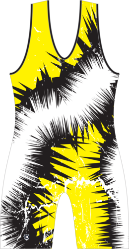Custom Wrestling Singlets - Design Your Own Singlet at Battle ...