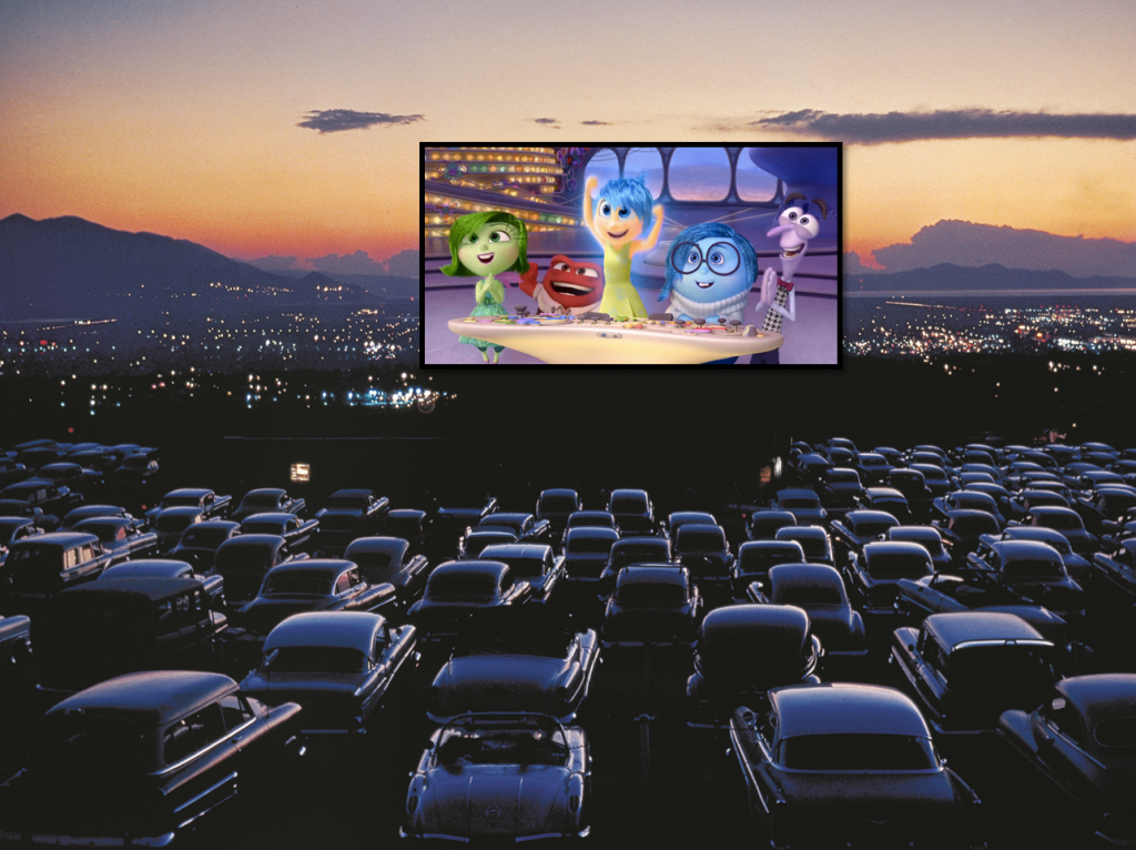 Have You Visited The Smith S Ranch Drive In There S Something Magical About Watching A Movie Underneath Drive In Movie Theater Drive In Theater Drive In Movie