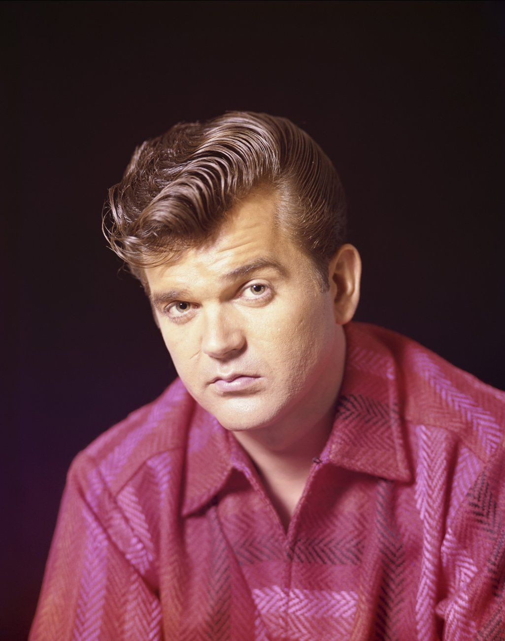A photo of conway twitty by archive not listed conway