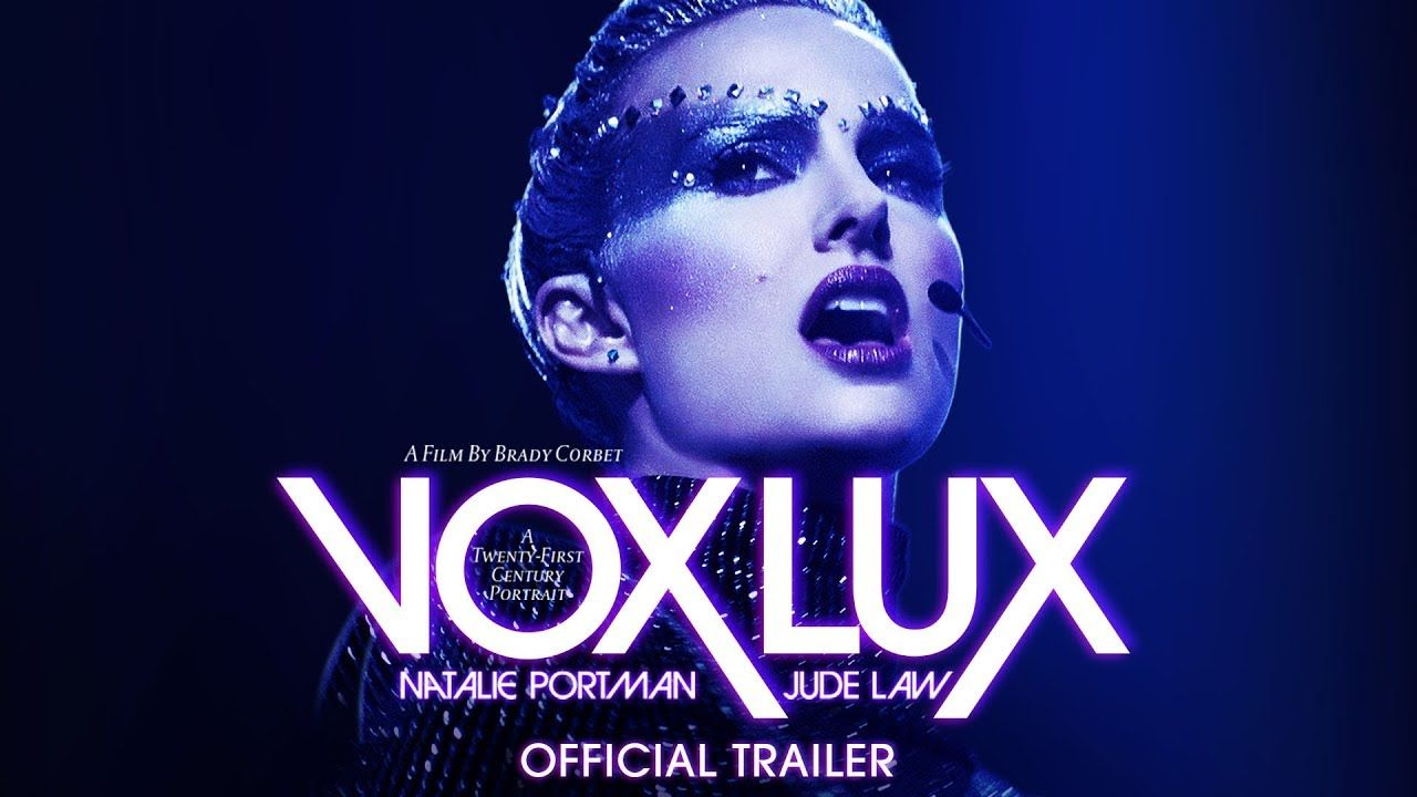 VOX LUX [Official Trailer] December 7 Directed by BRADY