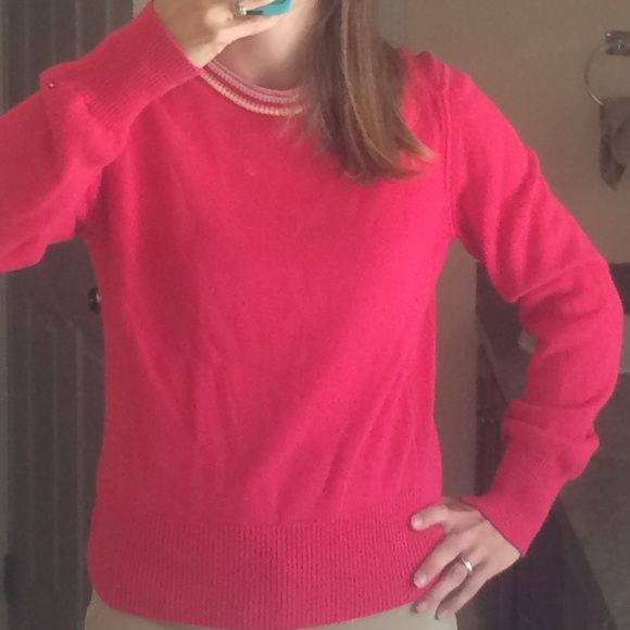 Tommy Hilfiger pink sweater | Pink, Beautiful and Tommy hilfiger