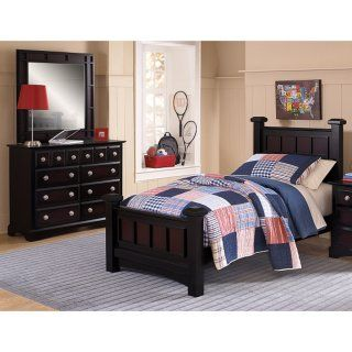 Winchester Ii Full Bed  Value City Furniture  Value City Custom Value City Furniture Bedroom Sets Inspiration Design