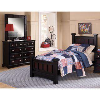 Winchester Ii Full Bed  Value City Furniture  Value City Custom Value City Furniture Bedroom Sets Inspiration Design