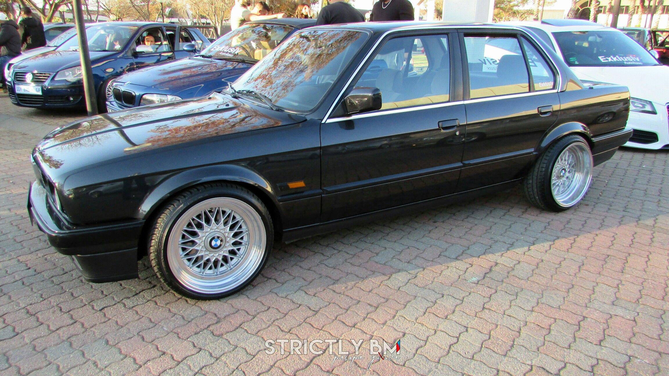 This Car Owner Arie 333i Bmw Bmwclassic E30 320i