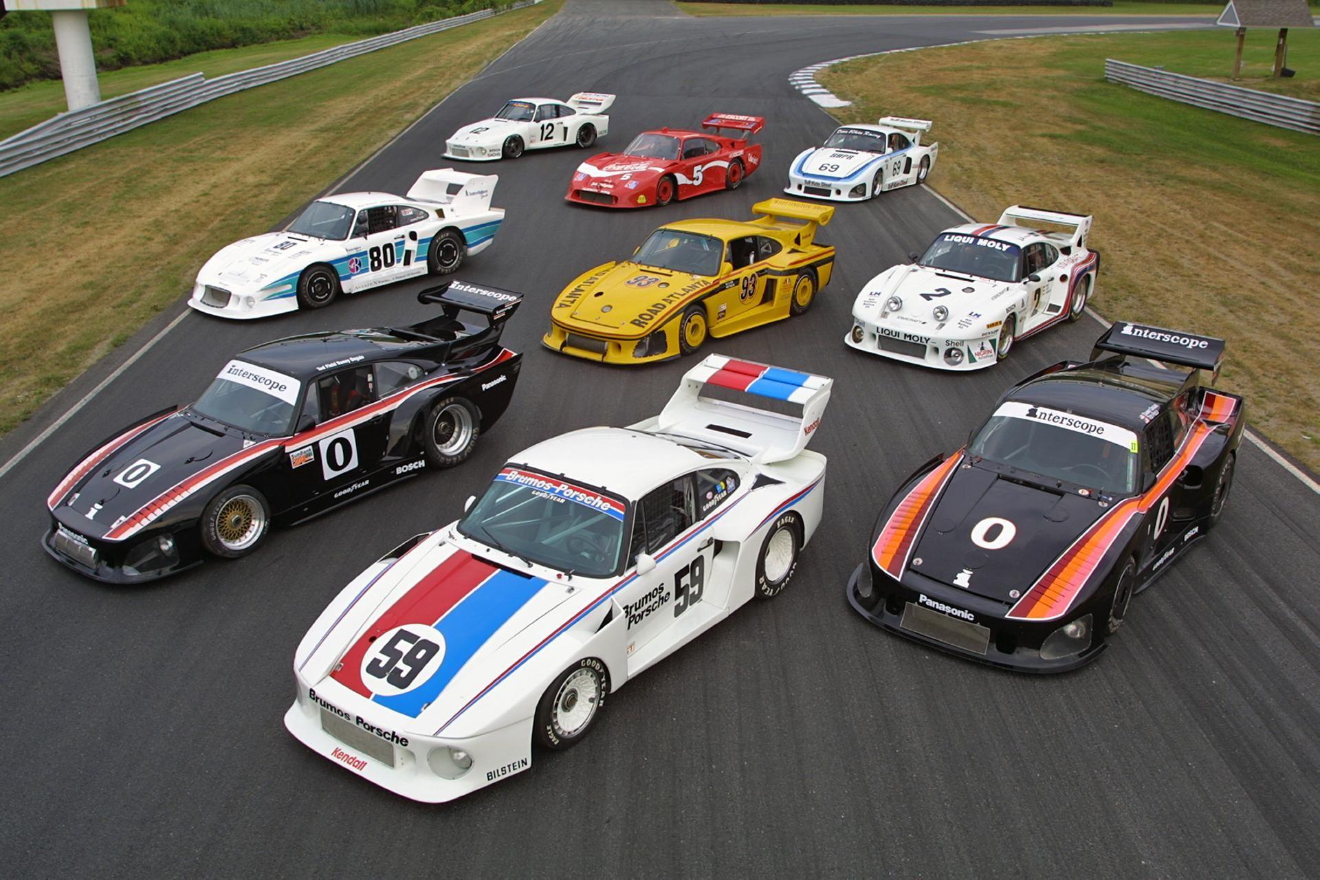 Porsche 935 Classic Race Cars Porsche Cars