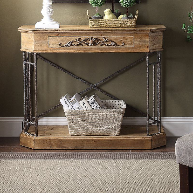 Dunlap Console Table Marble Console Table Console Table Living