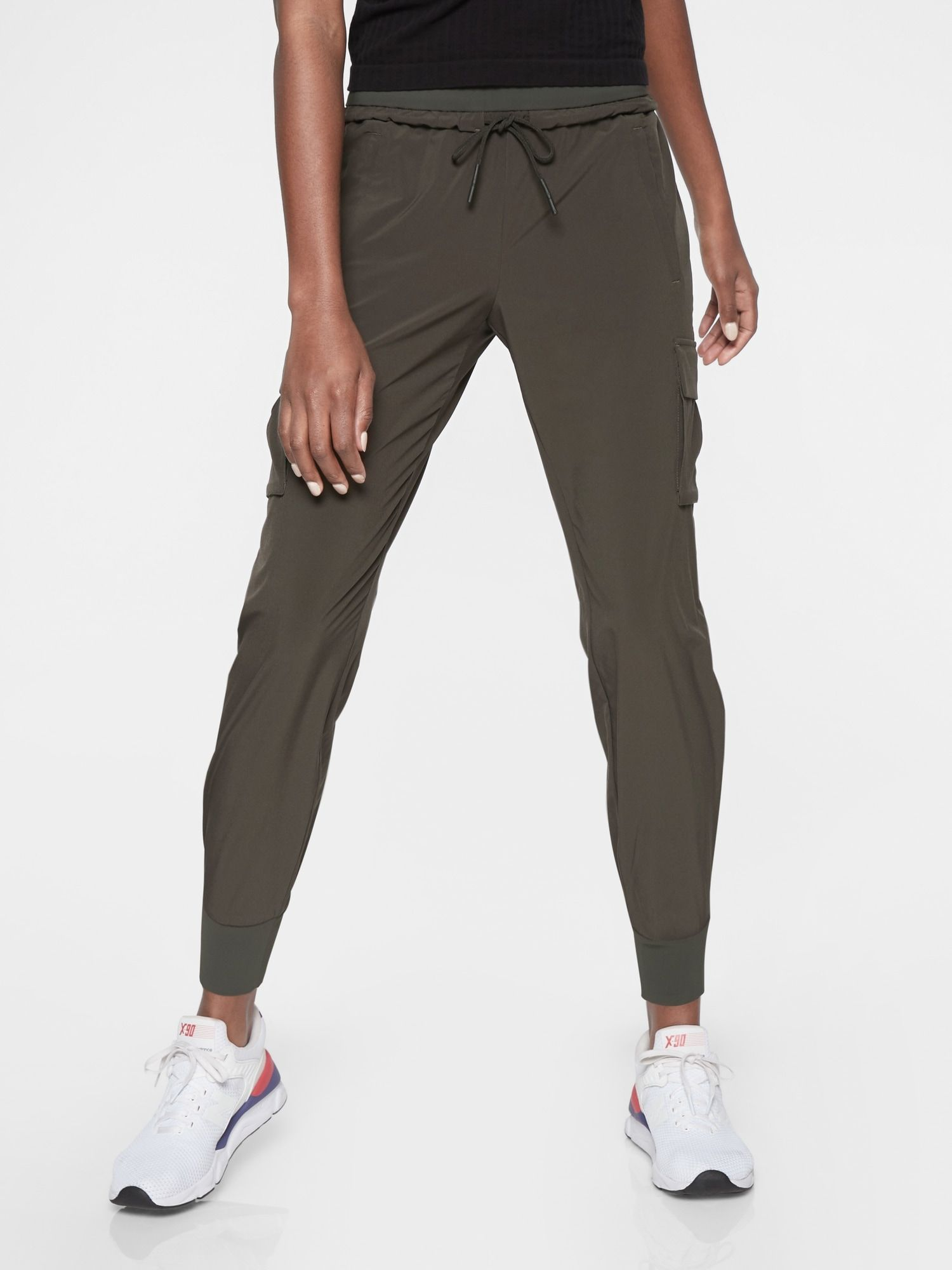 833afbf56b Sutton Jogger in 2019 | threads | Joggers womens, Travel pants, Joggers