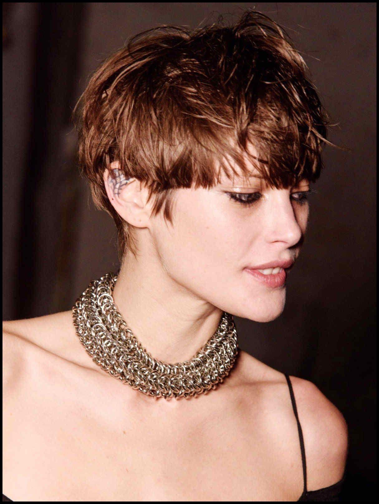 Pilzkopf Frisur Damen Inspirational 28 Neu Kurzhaarfrisuren Damen