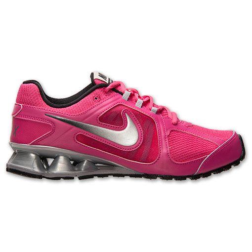 Women's Nike Reax Run 8 Running Shoes
