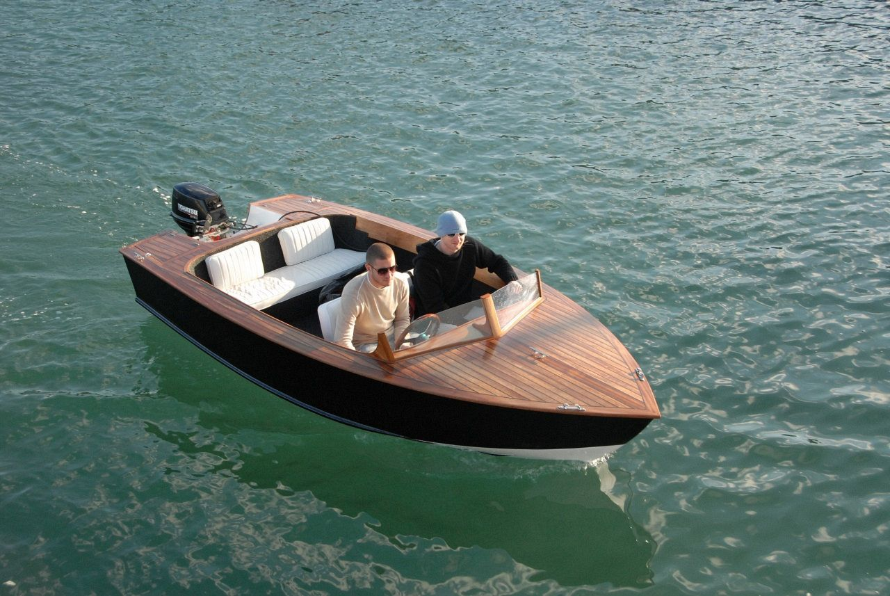 Pin by Marty Harris on wooden boats & not wooden boats ...