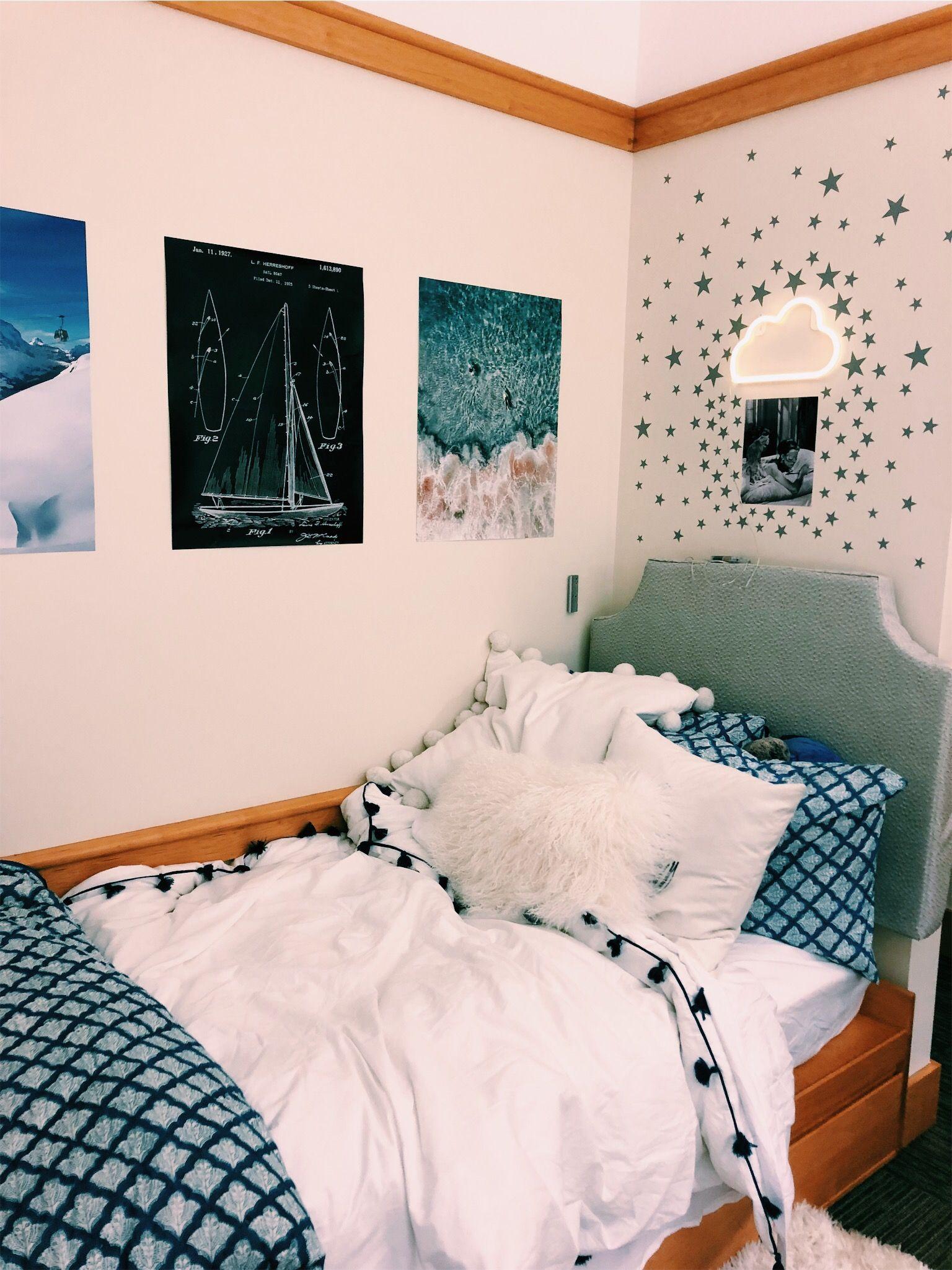 Dream Dorm Room: Dorm Room Inspiration, Dorm Room