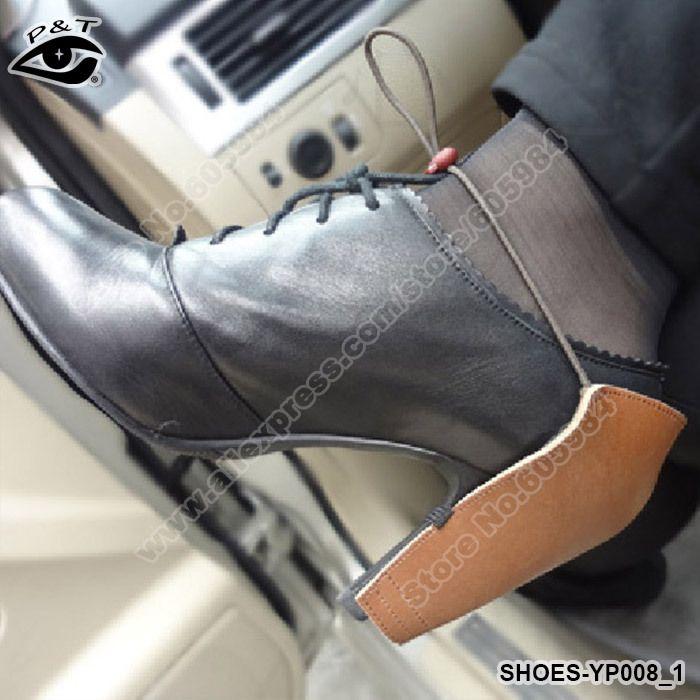 Shoe heel protectors, Shoes heels, High