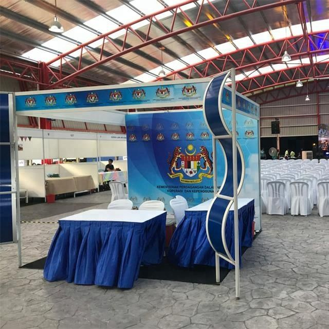 Exhibition Booth Manufacturer China : China standard exhibition booth 10ft*10ft find complete details