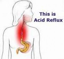 How to Treat Acid Reflux the Natural Way