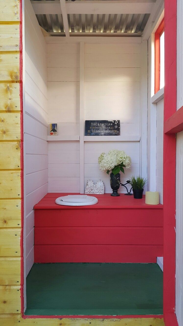 Outhouse decor composting toilet summer outside outdoor bathroom also rh pinterest