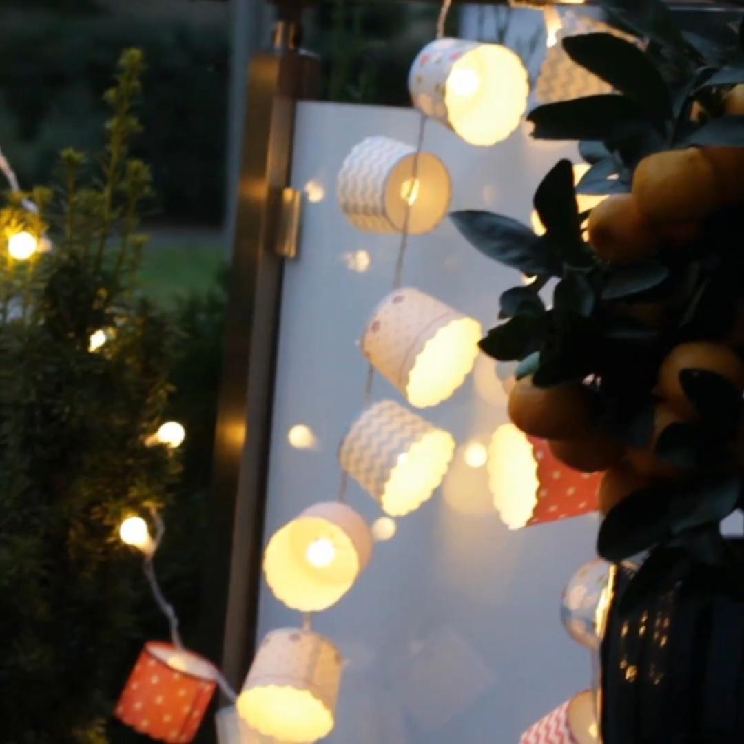 4 einfache Balkon-DIY's zum selbermachen!