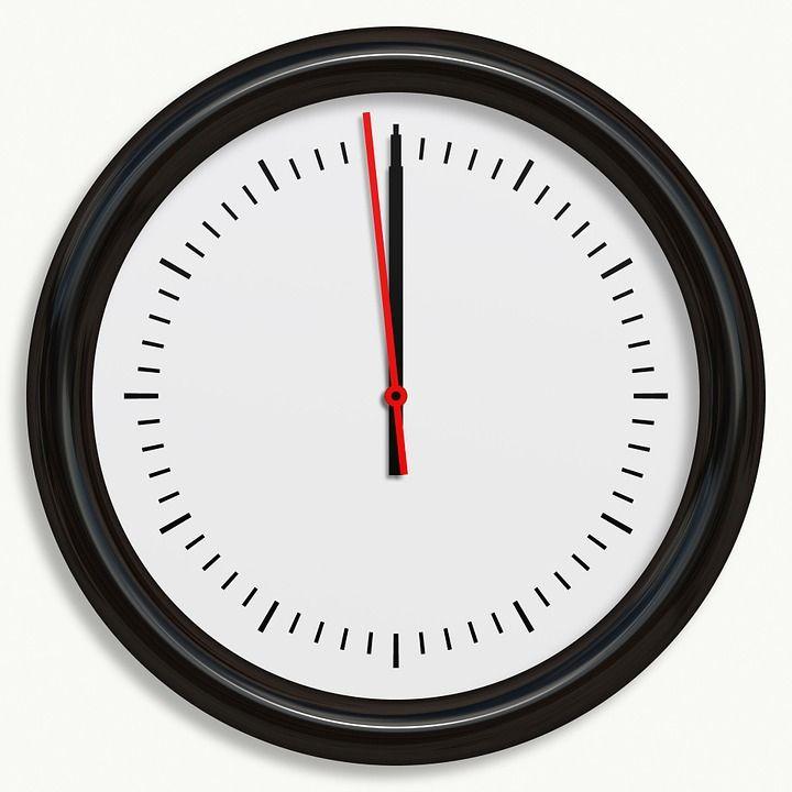 En Tu No Y Que El Mirar Reloj Lo Él Haz Hace RelojConviértete 9IDHYeWE2