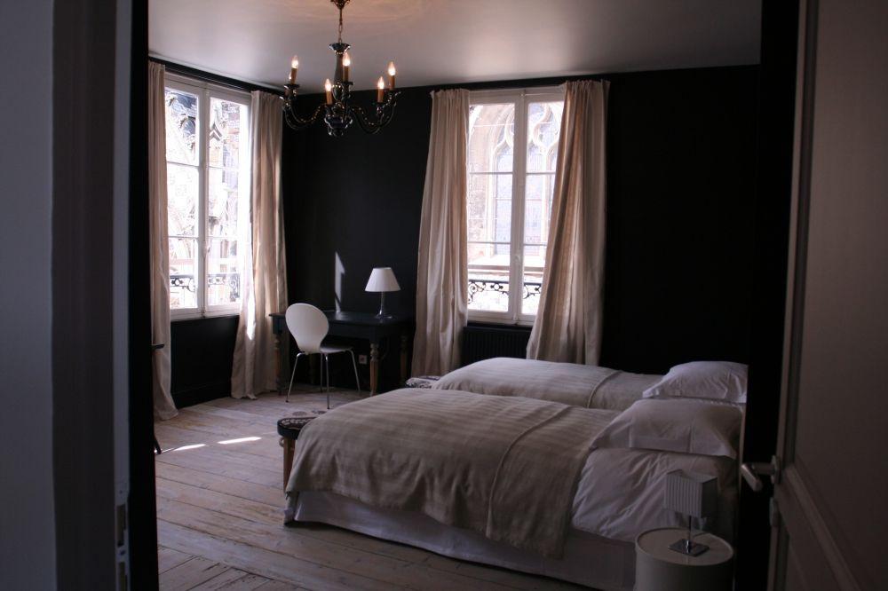 chambre d'hôtes au vélocipède saint-valery-sur-somme | villa