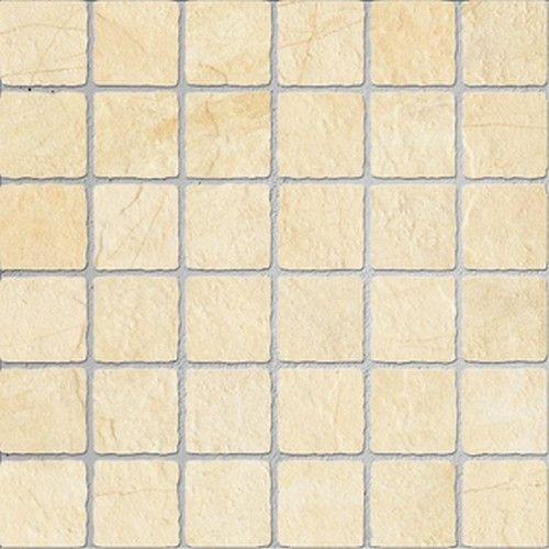 #Settecento #Mosaico Primitive Almond su rete 32x32 cm 181052 | #Gres | su #casaebagno.it a 99 Euro/mq | #mosaico #bagno #cucina