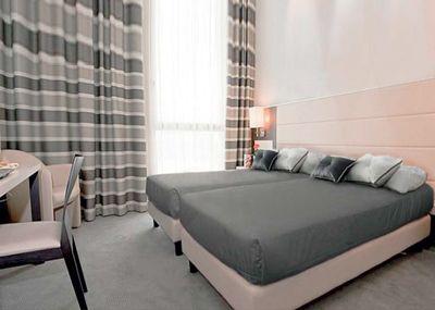 Excel Hotel Montemario   Le Fablier   Fabulous Hotels   Pinterest ...