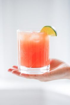 color goal for signature celebrity cocktail