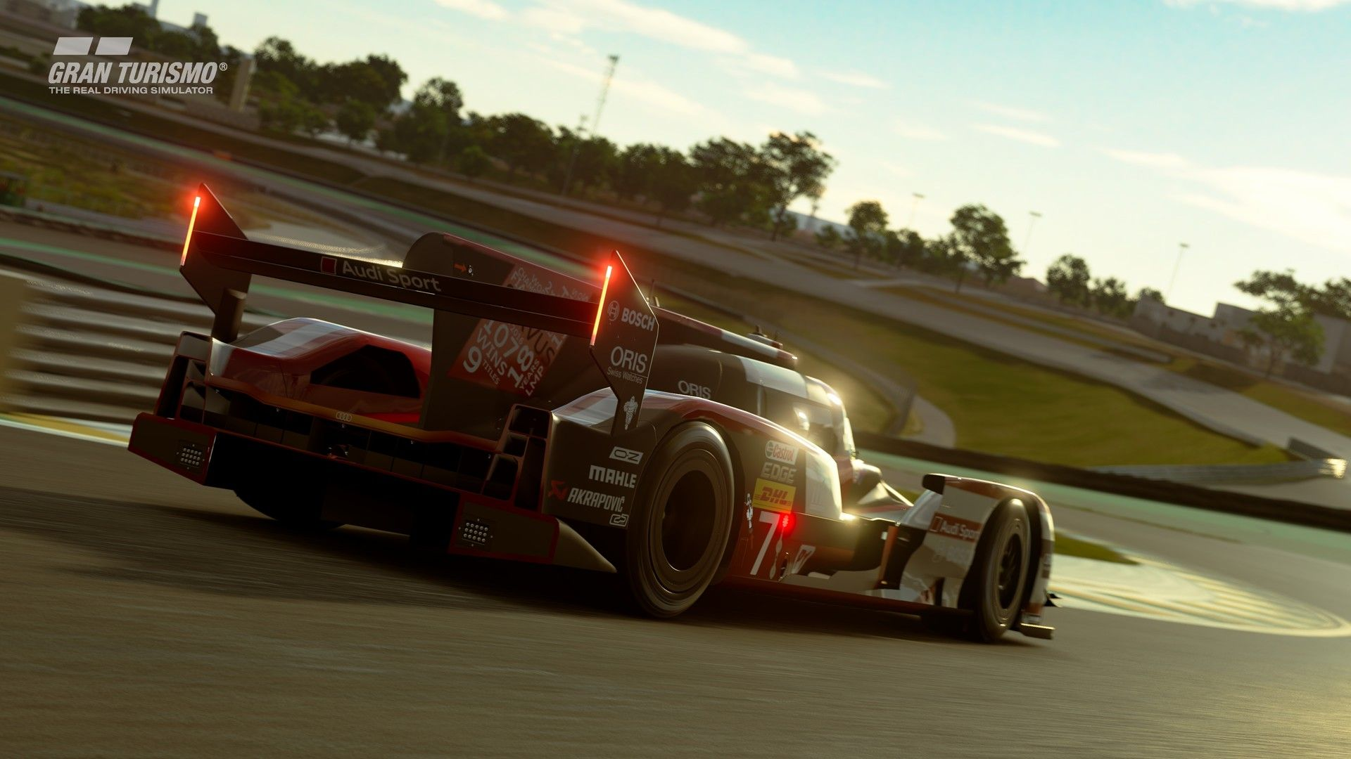 Gran Turismo Sport Has 8.2 Million Players in 2020