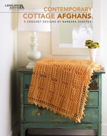 Contemporary cottage afghans ebook download - Leisurearts