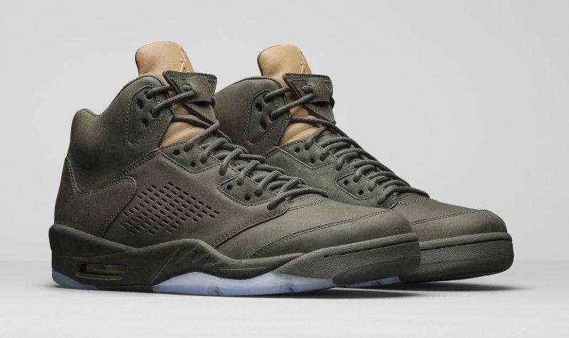 """Nike Air Jordan V """"Take Flight"""""""