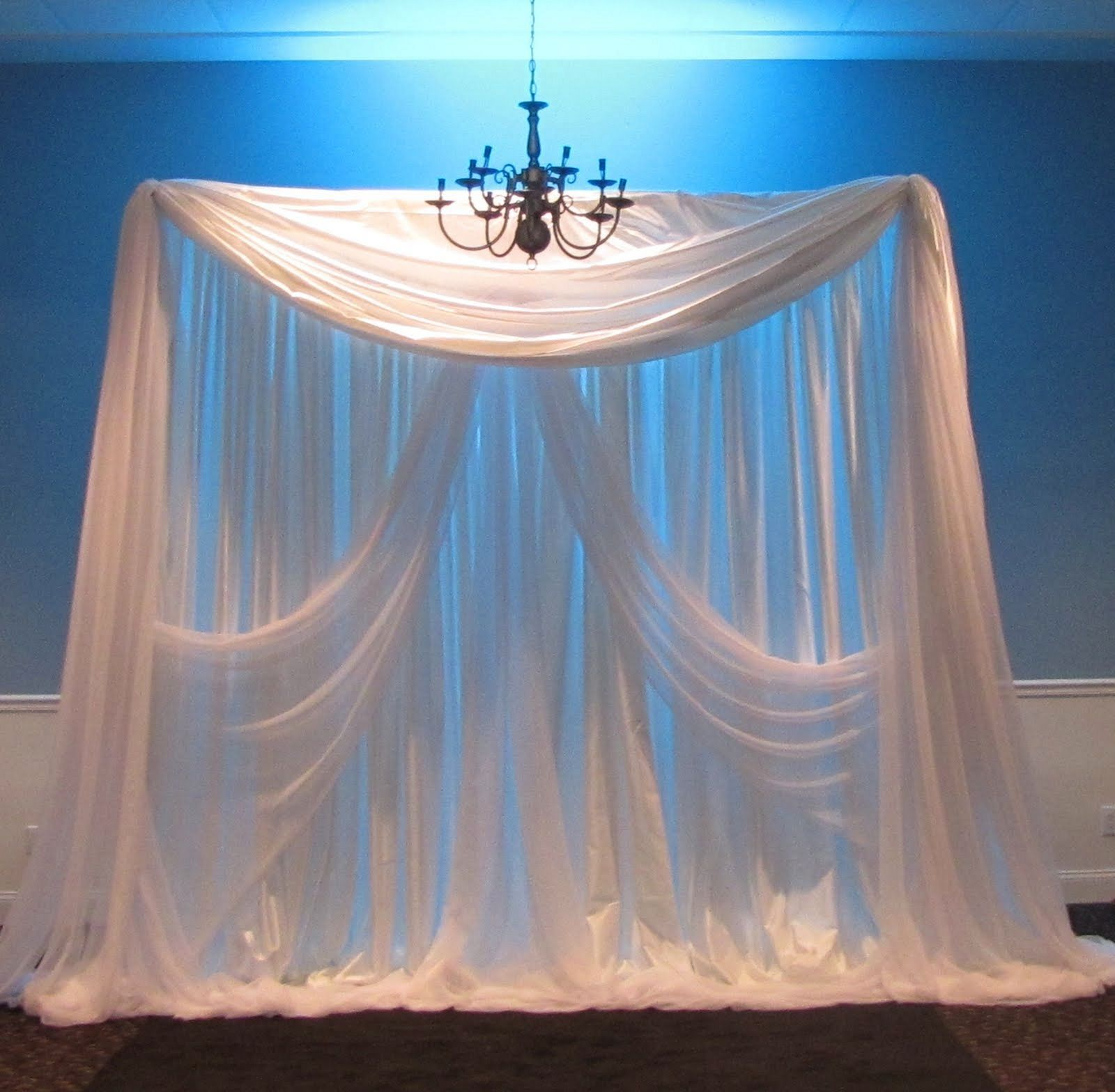 Wedding Altar Backdrops: 40+ Inspiration Backdrop Beautiful Wedding Decorations