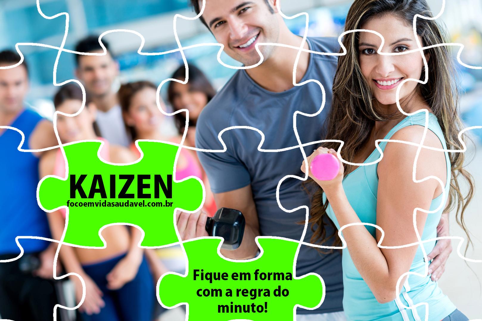 Fique em forma com o Metodo Kaizen a regra do minuto... leia mais: http://www.focoemvidasaudavel.com.br/fique-em-forma-com-o-metodo-kaizen-a-regra-do-minuto/ #focoemvidasaudavel #vidaativaesaudavel #herbalife