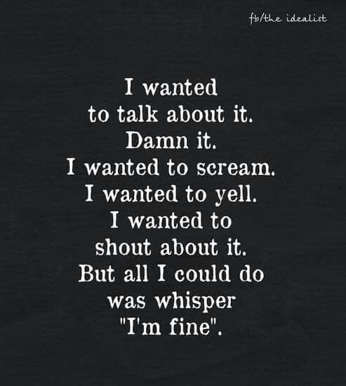 Depressed Quotes Awesome Depression #mentalillness More  Ptsd  Pinterest  Mental Health