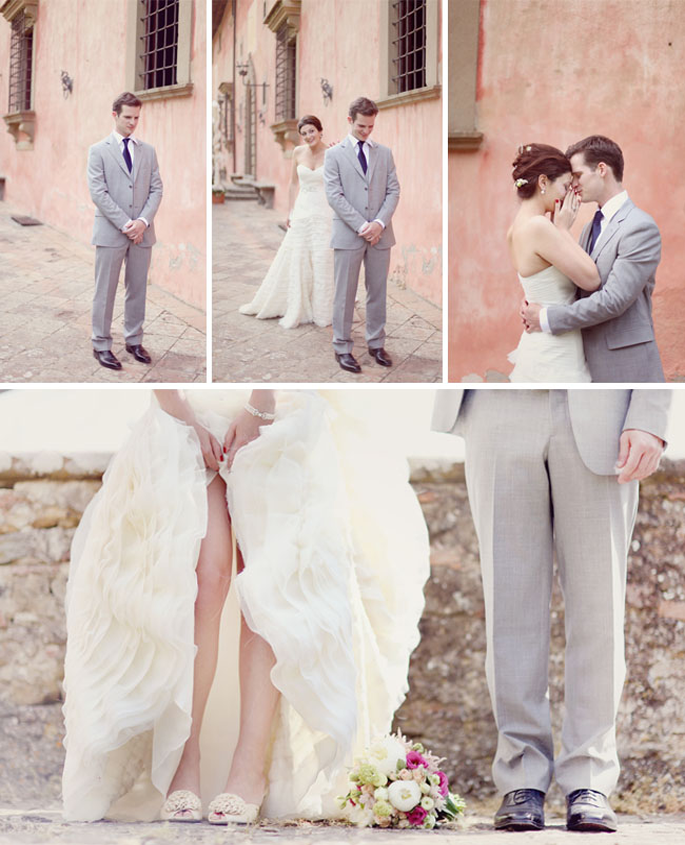 Bride And Groom Only Wedding Ideas: 25 Of The Most Amazing First Look Wedding Photos