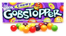 Wonka's Chewy Gobstoppers  THIS ITEM HAS BEEN DISCONTINUED