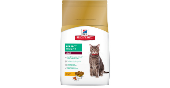 Print (2) Hill's Science Diet Cat food Coupons and Deals