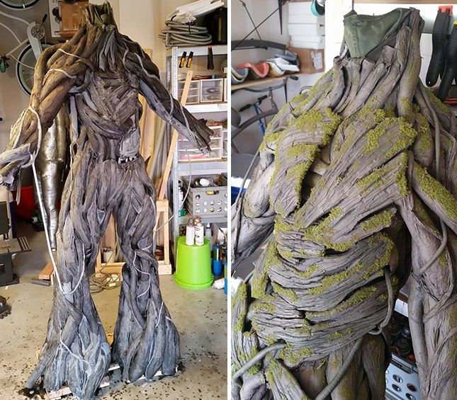 You can diy this crazy costume for under 100 cosplay costumes cosplay diy solutioingenieria Images