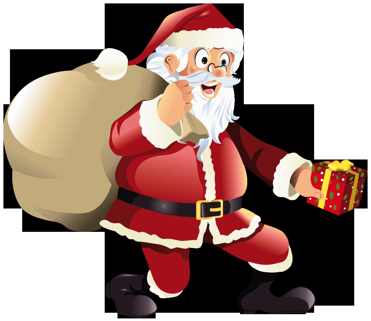 Santa Claus Png Image Santa Claus Christmas Artwork Santa Claus Images
