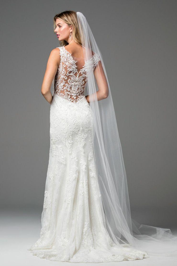 Wtoo can be found at Bellevue Bridal Boutique, Calla Bridal, La ...