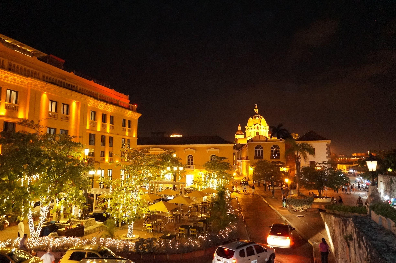 Cartagena de Indias • 2014 Cartagena de indias
