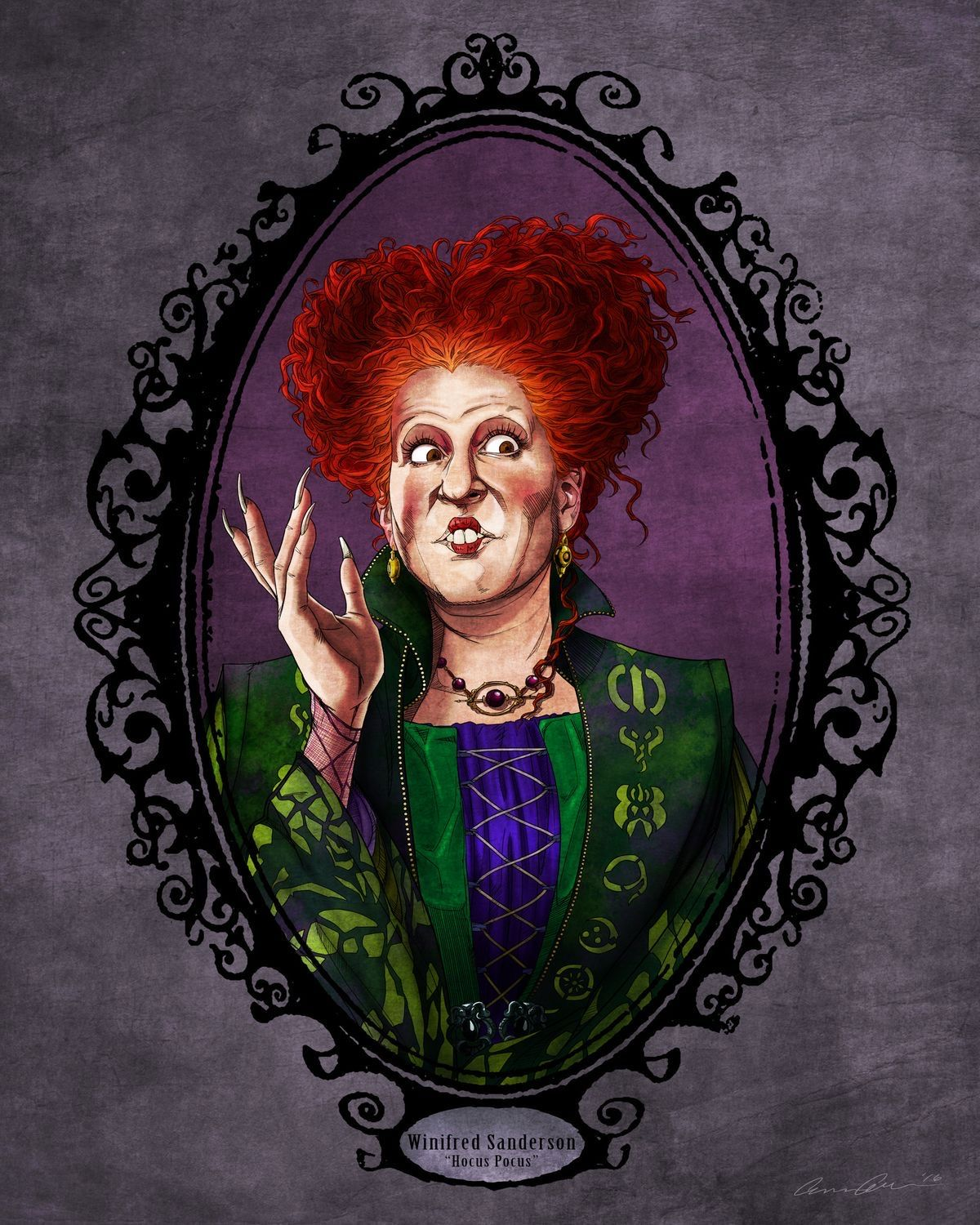 Pin by Jeanne Loves Horror💀🔪 on Hocus Pocus in 2020 (With
