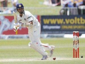 VVS Laxman - The Wrist that entertained all over!!!