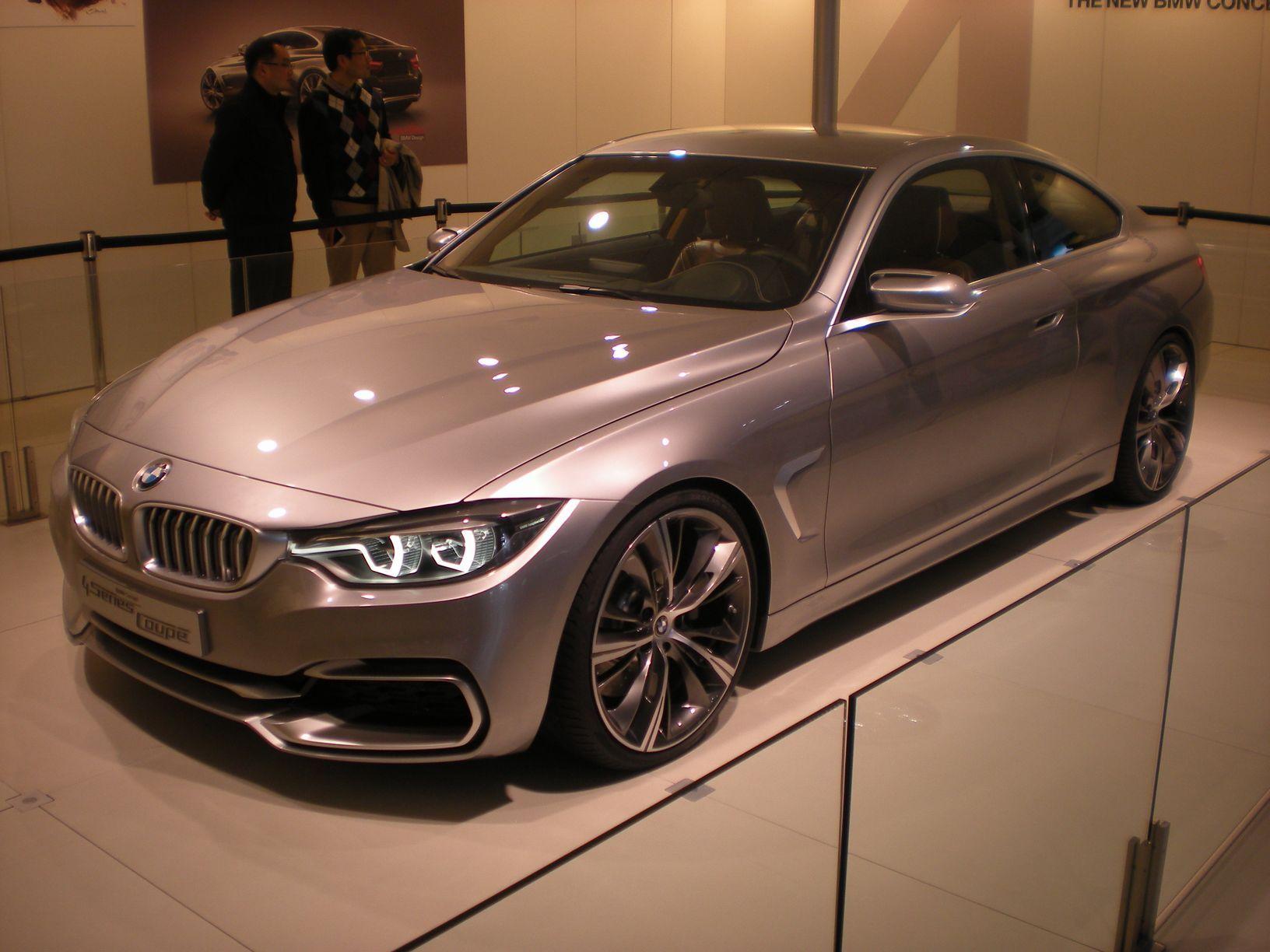 BMW X CAR Pinterest BMW And Cars - Bmw 4 series models
