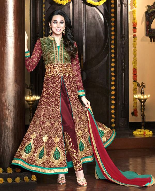 Rs 2251.00 http://www.istyle99.com/karishma-kapoor-new-collection ...