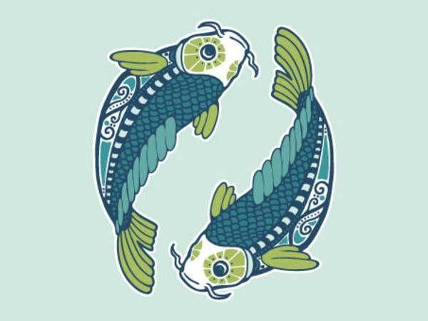 Sternzeichen Fische Aszendent