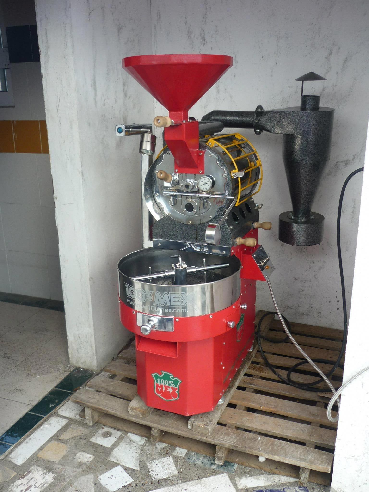 21 marvelous coffee roaster machine 5kg coffeesesh