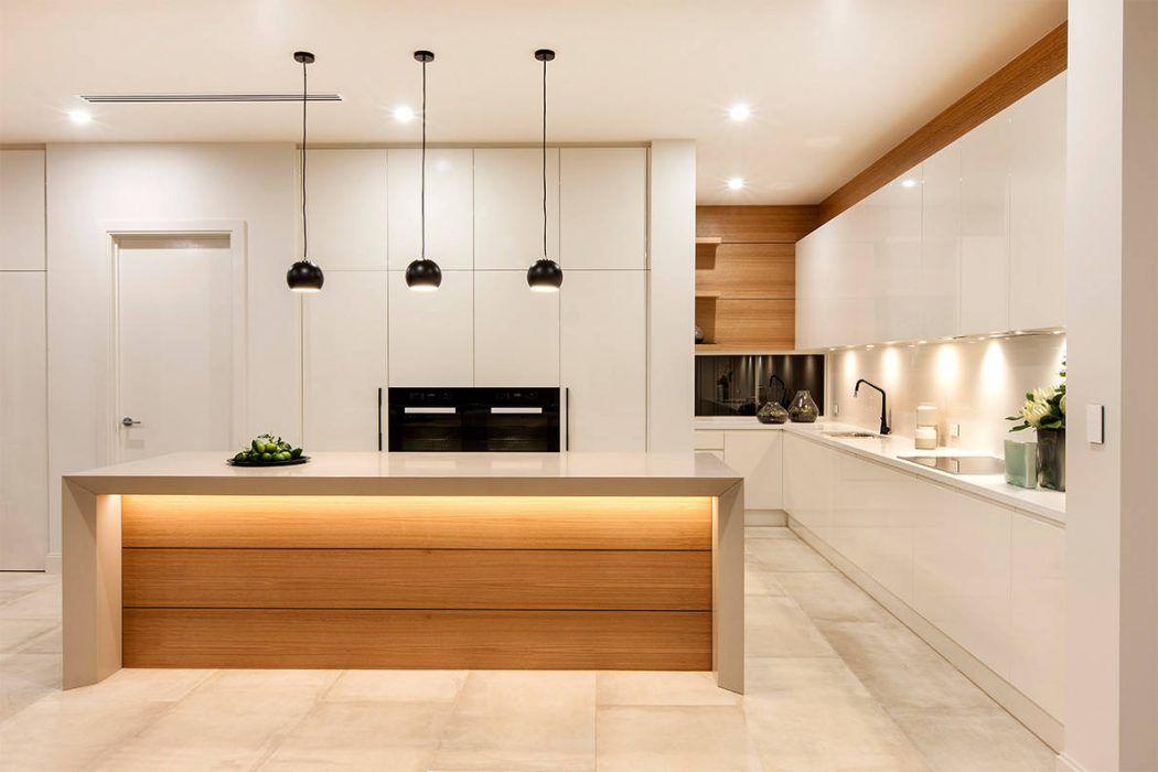 California House by Lares Homes | HomeAdore | En la cocina ...