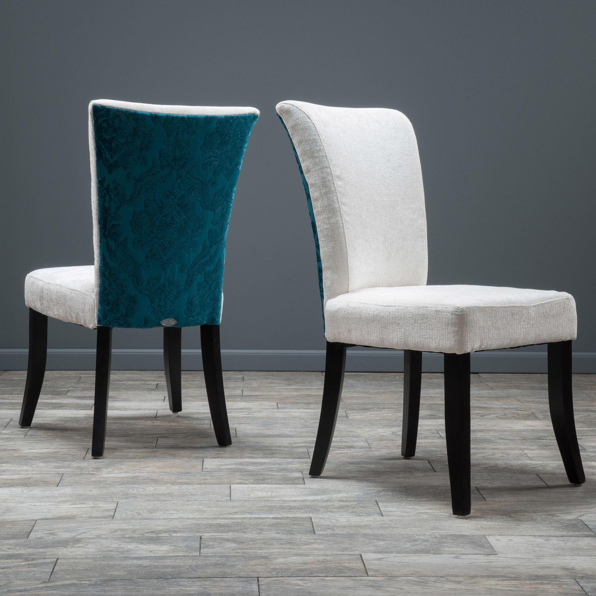 Home Loft Concept Stanford Parson Chair Reviews Wayfair